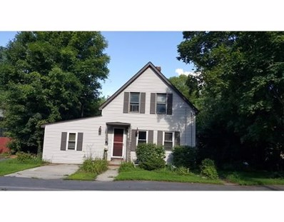13 Ferry Street, Grafton, MA 01560 - #: 72387775