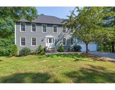 12 Castle Road, Norfolk, MA 02056 - #: 72387800