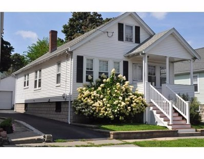 120 Westminster Avenue, Watertown, MA 02472 - #: 72387827