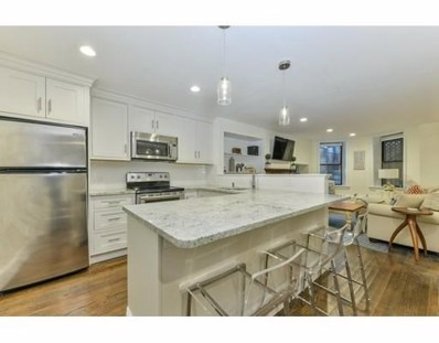 2 Claremont Park UNIT 1, Boston, MA 02118 - #: 72387833