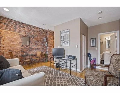 16 Foster Street UNIT 5, Boston, MA 02113 - #: 72387838