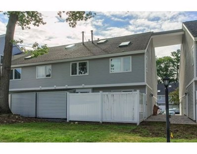 43 Meadow Pond Drive UNIT D, Leominster, MA 01453 - #: 72387842
