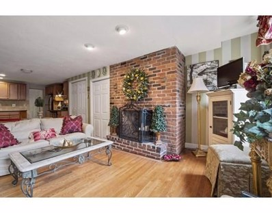 206 Endicott Street UNIT 2, Boston, MA 02113 - #: 72387849