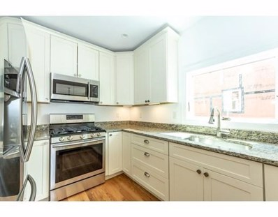 19 Metropolitan Avenue UNIT 2, Boston, MA 02131 - #: 72387901
