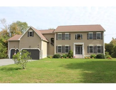64 Middleboro Rd, Freetown, MA 02717 - #: 72387907