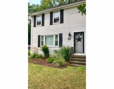 42 Cedar Rd UNIT 42, Shrewsbury, MA 01545 - #: 72387942