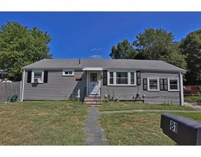 81 West Lake Drive, Weymouth, MA 02188 - #: 72387963
