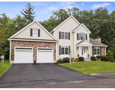 7 Hastings Circle UNIT 59, Methuen, MA 01844 - #: 72387970