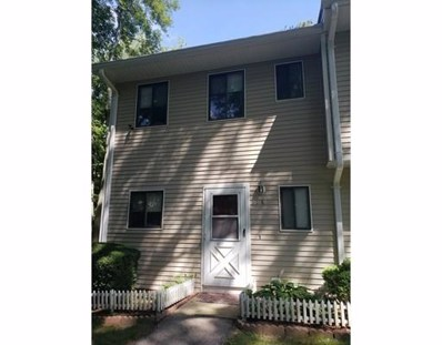 1 Heather Lane UNIT 1, Bridgewater, MA 02324 - #: 72387978