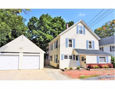 13 Winter Pl, Leominster, MA 01453 - #: 72388020