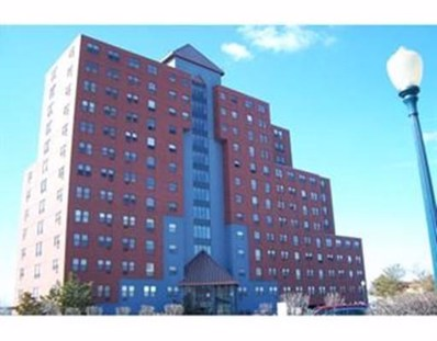 750 Davol Street UNIT 613, Fall River, MA 02720 - #: 72388029