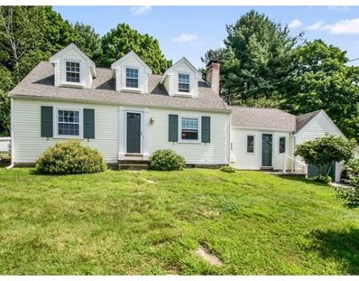 405 Central St, Acton, MA 01720 - #: 72388036