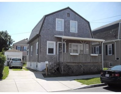 218 Clifford St, New Bedford, MA 02745 - #: 72388070