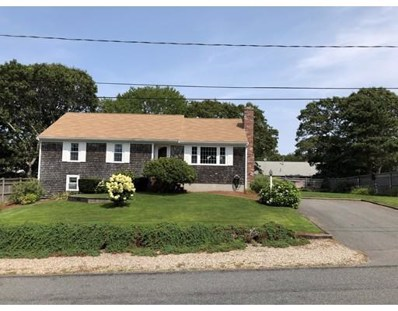 22 Captain Phillips Road, Dennis, MA 02670 - #: 72388074