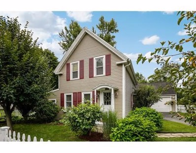 15 Groton St, Pepperell, MA 01463 - #: 72388077