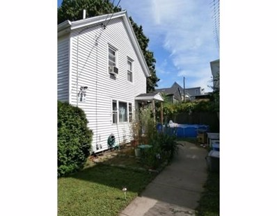 45 Boutwell St, Fall River, MA 02723 - #: 72388100