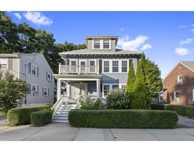 35 Zeller Street UNIT 35, Boston, MA 02131 - #: 72388121