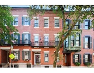 33 Monument Avenue, Boston, MA 02129 - #: 72388129