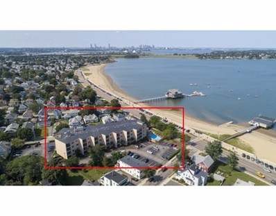 677 Quincy Shore Drive UNIT 113, Quincy, MA 02170 - #: 72388136