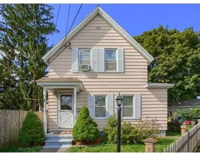 42 Waterford St, Lowell, MA 01854 - #: 72388144