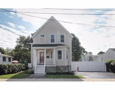 17 Constance St, Malden, MA 02148 - #: 72388161