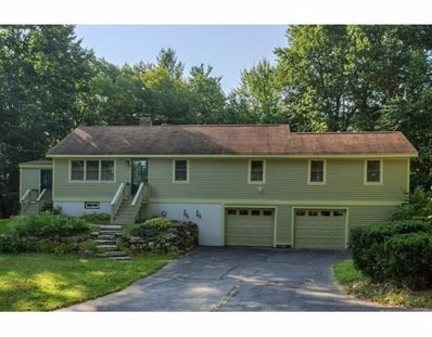 26 Bathrick Road, Westminster, MA 01473 - #: 72388194
