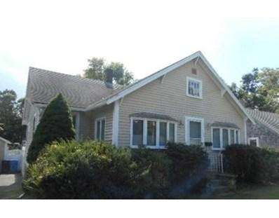 332 Temple Street, Whitman, MA 02382 - #: 72388226