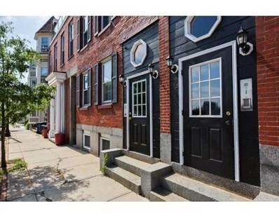 165 West 2ND Street, Boston, MA 02127 - #: 72388244