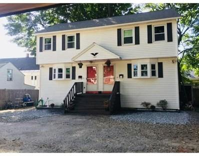 162 Sixth Street  (Rear), Lowell, MA 01850 - #: 72388245