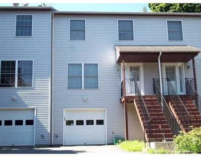 54 Heywood St UNIT 54, Worcester, MA 01604 - #: 72388251