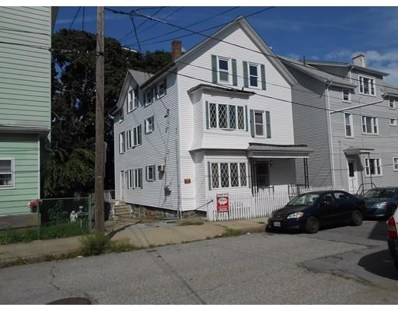 48 Meadow Street, Fall River, MA 02720 - #: 72388264