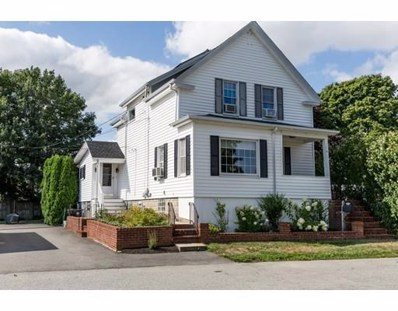 21 Greendale St, Dartmouth, MA 02748 - #: 72388280