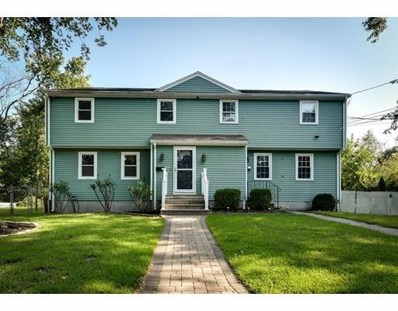 187 Wilson St UNIT 187, Framingham, MA 01702 - #: 72388317