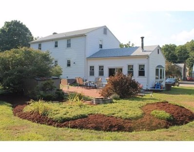 3 Beach St, Norton, MA 02766 - #: 72388321