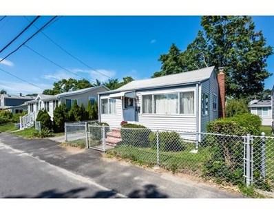 200 Rhoda Street, Quincy, MA 02169 - #: 72388327