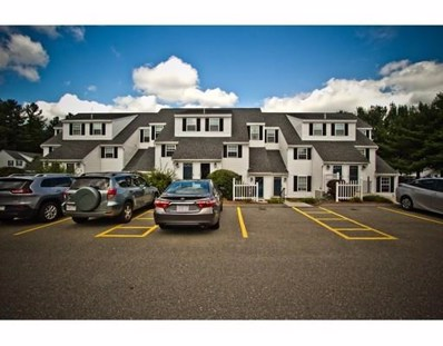 164 Berrington Rd UNIT 164, Leominster, MA 01453 - #: 72388375
