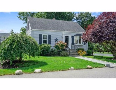 32 Hillcrest Ave., Dedham, MA 02026 - #: 72388376