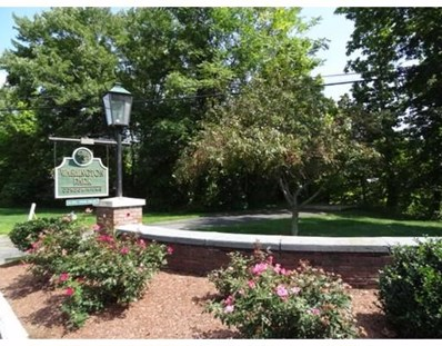60 Washington Park Dr UNIT 11-C, Andover, MA 01810 - #: 72388385
