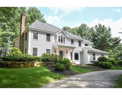 82 Cranberry Cir, Sudbury, MA 01776 - #: 72388395