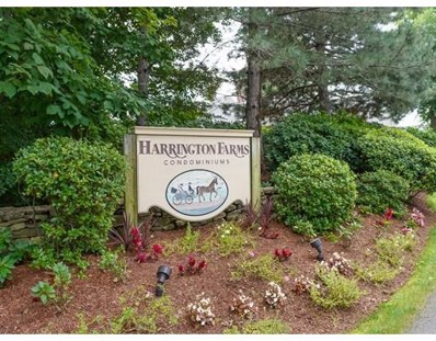 80 Harrington Farms Way UNIT 80, Shrewsbury, MA 01545 - #: 72388405