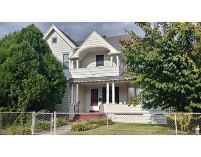 43 Rockdale St, Worcester, MA 01606 - #: 72388423