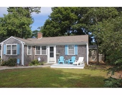 18 Evergreen St, Yarmouth, MA 02664 - #: 72388443