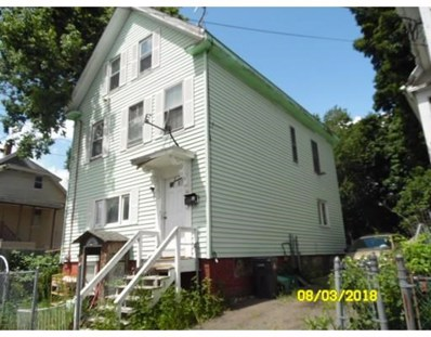 11 Rose St, Haverhill, MA 01830 - #: 72388446
