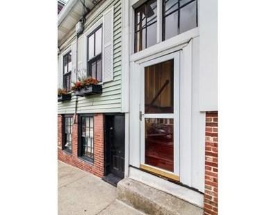29 Parker Street, Boston, MA 02129 - #: 72388456