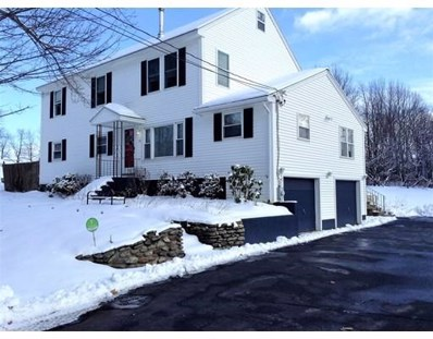 73 N Common Rd, Westminster, MA 01473 - #: 72388485