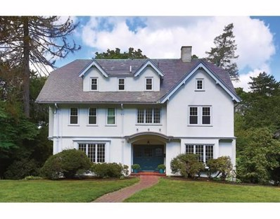 109 Sargent St, Newton, MA 02458 - #: 72388501