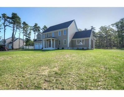 14 Deer Run Rd, Plymouth, MA 02360 - #: 72388512