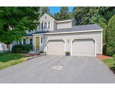 97 Harrington Farms Way UNIT 97, Shrewsbury, MA 01545 - #: 72388524