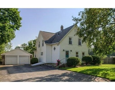 265 Worcester St, Grafton, MA 01536 - #: 72388563