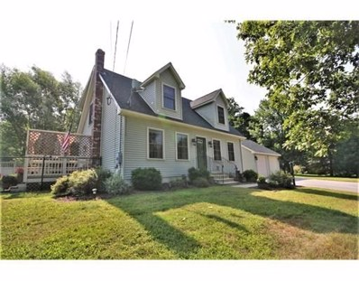 7 Susie Ave, Plainfield, CT 06354 - #: 72388592
